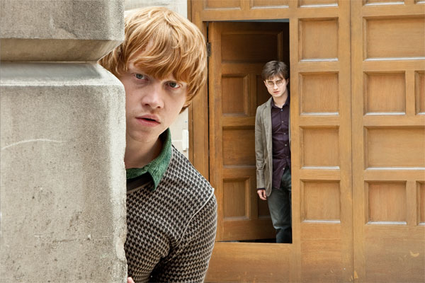Harry Potter and the Deathly Hallows: Part 1 Photo 49 - Large