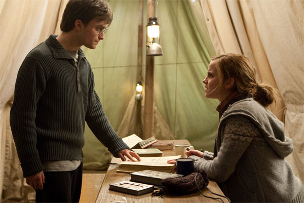 Harry Potter and the Deathly Hallows: Part 1 Photo 48 - Large