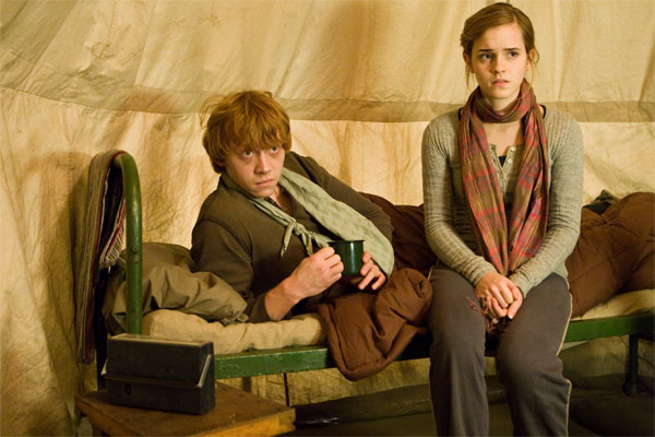 Harry Potter and the Deathly Hallows: Part 1 Photo 47 - Large