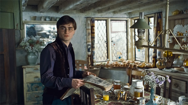 Harry Potter and the Deathly Hallows: Part 1 Photo 16 - Large