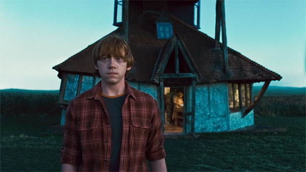 Harry Potter and the Deathly Hallows: Part 1 Photo 13 - Large