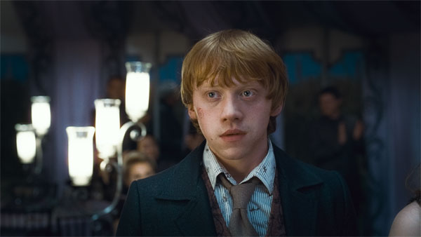 Harry Potter and the Deathly Hallows: Part 1 Photo 7 - Large