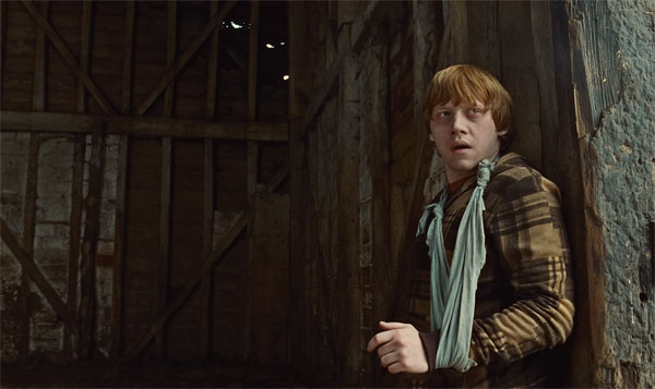 Harry Potter and the Deathly Hallows: Part 1 Photo 31 - Large