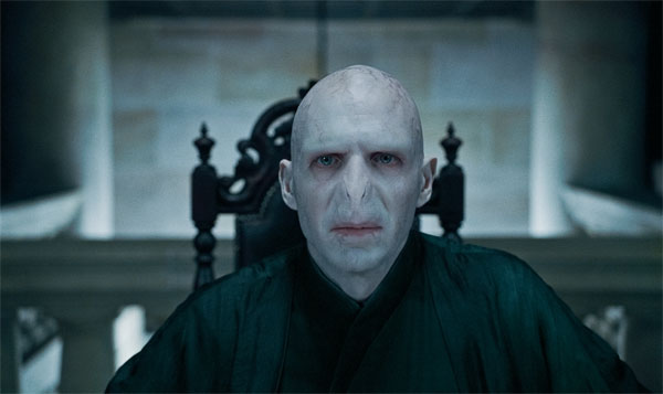Harry Potter and the Deathly Hallows: Part 1 Photo 32 - Large