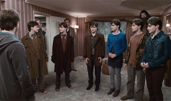 Harry Potter and the Deathly Hallows: Part 1 Photo 28 - Large