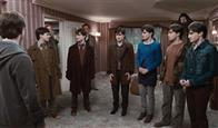 Harry Potter and the Deathly Hallows: Part 1 Photo 28