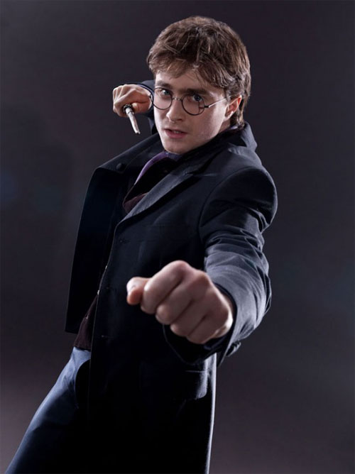 Harry Potter and the Deathly Hallows: Part 1 Photo 59 - Large