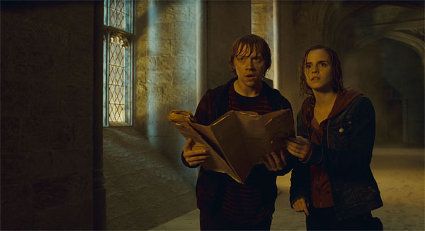 Harry Potter and the Deathly Hallows: Part 2 Photo 20 - Large