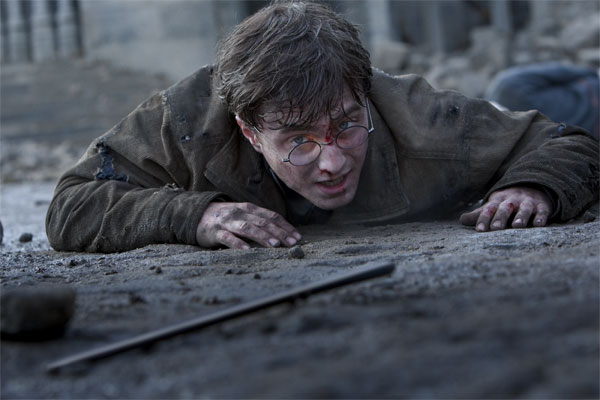 Harry Potter and the Deathly Hallows: Part 2 Photo 66 - Large