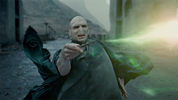Harry Potter and the Deathly Hallows: Part 2 Photo 33 - Large