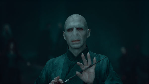 Harry Potter and the Deathly Hallows: Part 2 Photo 35 - Large