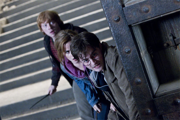 Harry Potter and the Deathly Hallows: Part 2 Photo 73 - Large