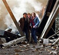 Harry Potter and the Deathly Hallows: Part 2 Photo 77