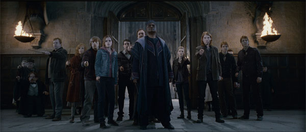 Harry Potter and the Deathly Hallows: Part 2 Photo 13 - Large