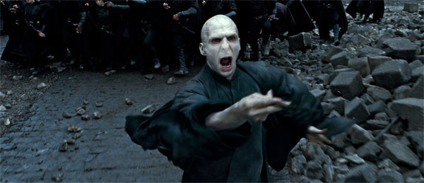 Harry Potter and the Deathly Hallows: Part 2 Photo 16 - Large