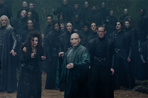 Harry Potter and the Deathly Hallows: Part 2 Photo 54 - Large