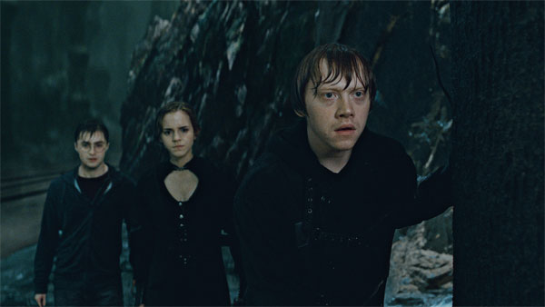 Harry Potter and the Deathly Hallows: Part 2 Photo 39 - Large