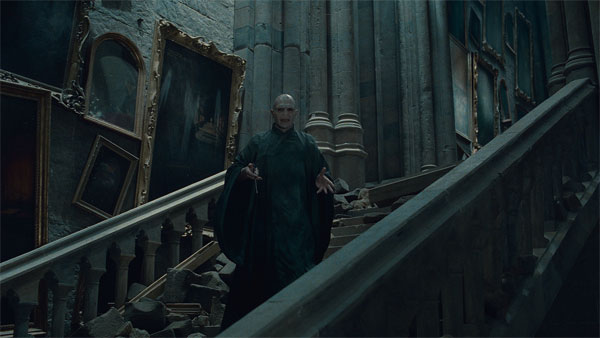 Harry Potter and the Deathly Hallows: Part 2 Photo 27 - Large