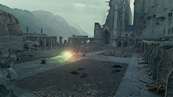Harry Potter and the Deathly Hallows: Part 2 Photo 28 - Large