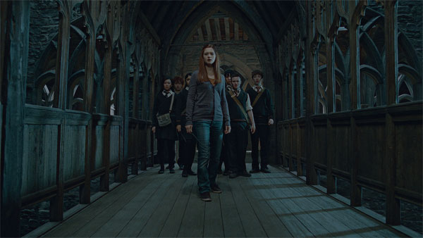 Harry Potter and the Deathly Hallows: Part 2 Photo 32 - Large