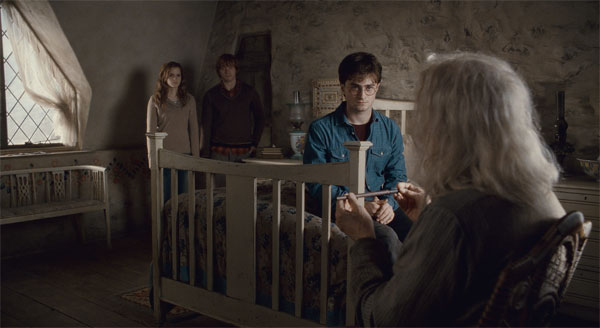 Harry Potter and the Deathly Hallows: Part 2 Photo 21 - Large