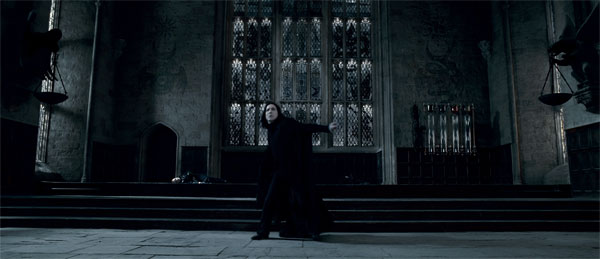 Harry Potter and the Deathly Hallows: Part 2 Photo 12 - Large