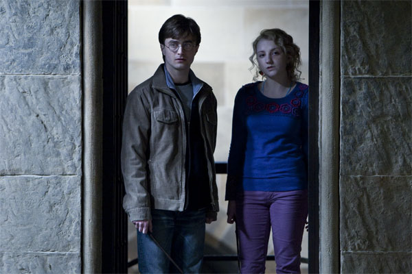 Harry Potter and the Deathly Hallows: Part 2 Photo 57 - Large