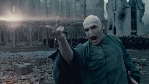 Harry Potter and the Deathly Hallows: Part 2 Photo 23 - Large