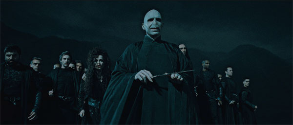 Harry Potter and the Deathly Hallows: Part 2 Photo 6 - Large