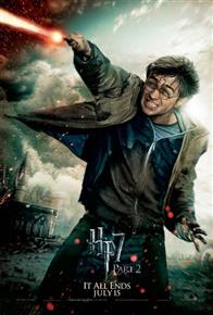 Harry Potter and the Deathly Hallows: Part 2 Photo 81