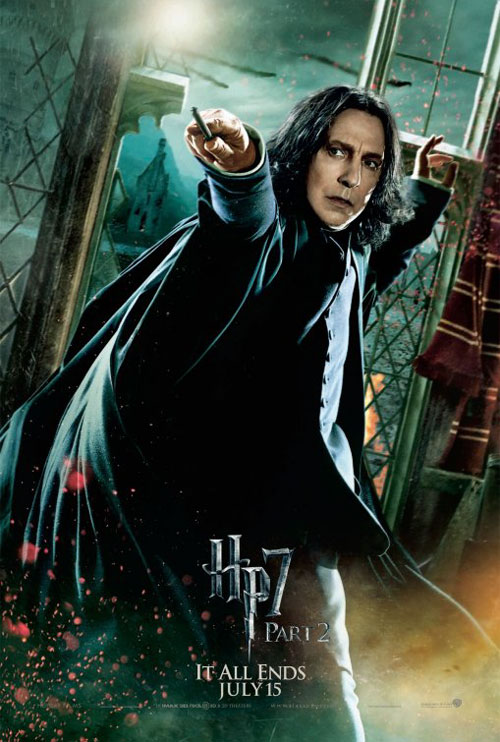 Harry Potter and the Deathly Hallows: Part 2 Photo 85 - Large