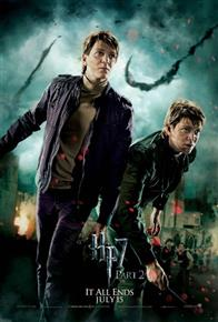 Harry Potter and the Deathly Hallows: Part 2 Photo 89