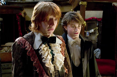 Harry Potter and the Goblet of Fire Photo 11 - Large