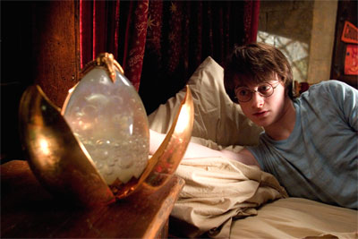 Harry Potter and the Goblet of Fire Photo 42 - Large