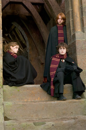 Harry Potter and the Goblet of Fire Photo 53 - Large