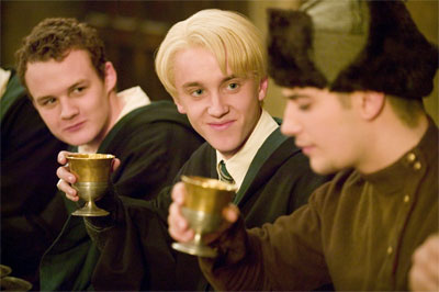 Harry Potter and the Goblet of Fire Photo 17 - Large