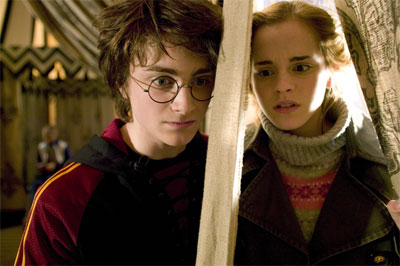 Harry Potter and the Goblet of Fire Photo 12 - Large