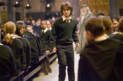 Harry Potter and the Goblet of Fire Photo 21 - Large