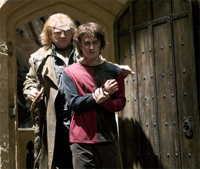 Harry Potter and the Goblet of Fire Photo 45 - Large