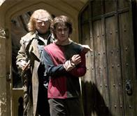 Harry Potter and the Goblet of Fire Photo 45