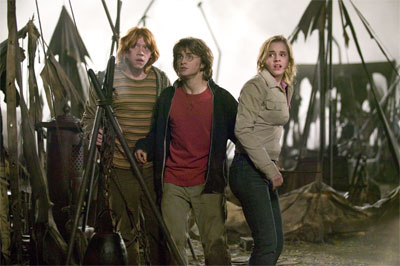 Harry Potter and the Goblet of Fire Photo 27 - Large