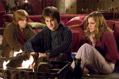 Harry Potter and the Goblet of Fire Photo 38 - Large