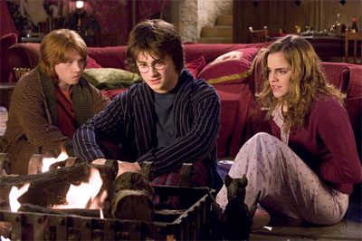 Harry Potter and the Goblet of Fire Photo 14 - Large