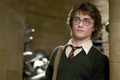 Harry Potter and the Goblet of Fire Photo 32 - Large