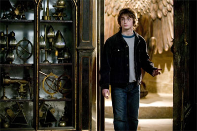 Harry Potter and the Goblet of Fire Photo 33 - Large