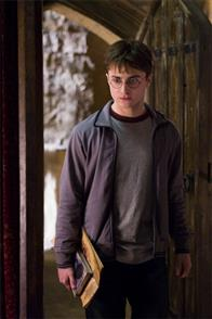 Harry Potter and the Half-Blood Prince Photo 79