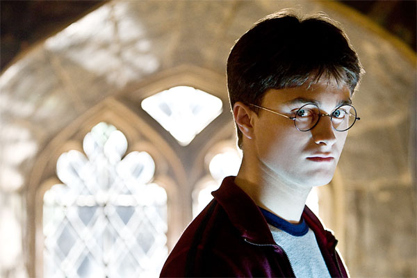Harry Potter and the Half-Blood Prince Photo 52 - Large