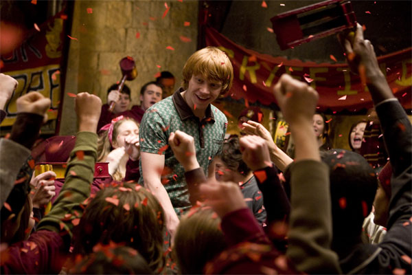 Harry Potter and the Half-Blood Prince Photo 58 - Large