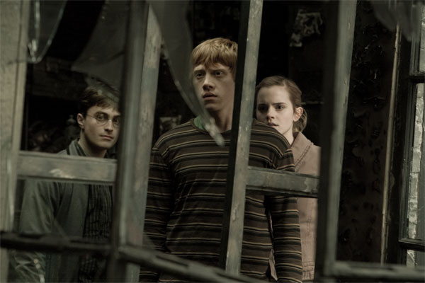 Harry Potter and the Half-Blood Prince Photo 49 - Large