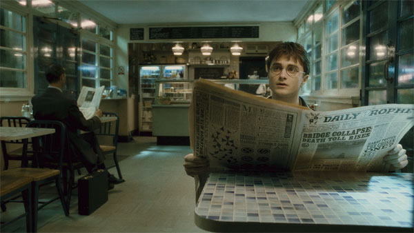 Harry Potter and the Half-Blood Prince Photo 30 - Large